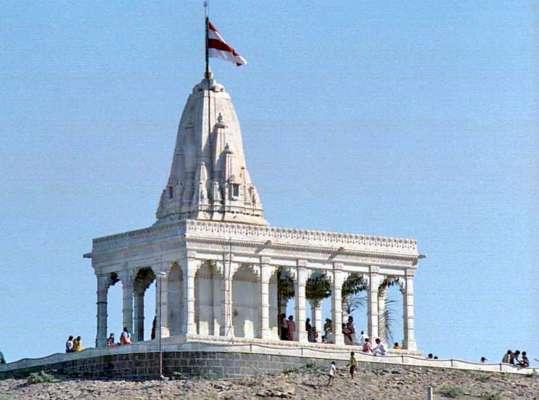 તખ્તેશ્વર મહાદેવ ભાવનગર